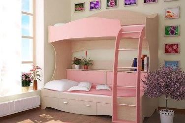 Детская кровать Испания