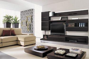 Испанская модульная мебель для гостиной