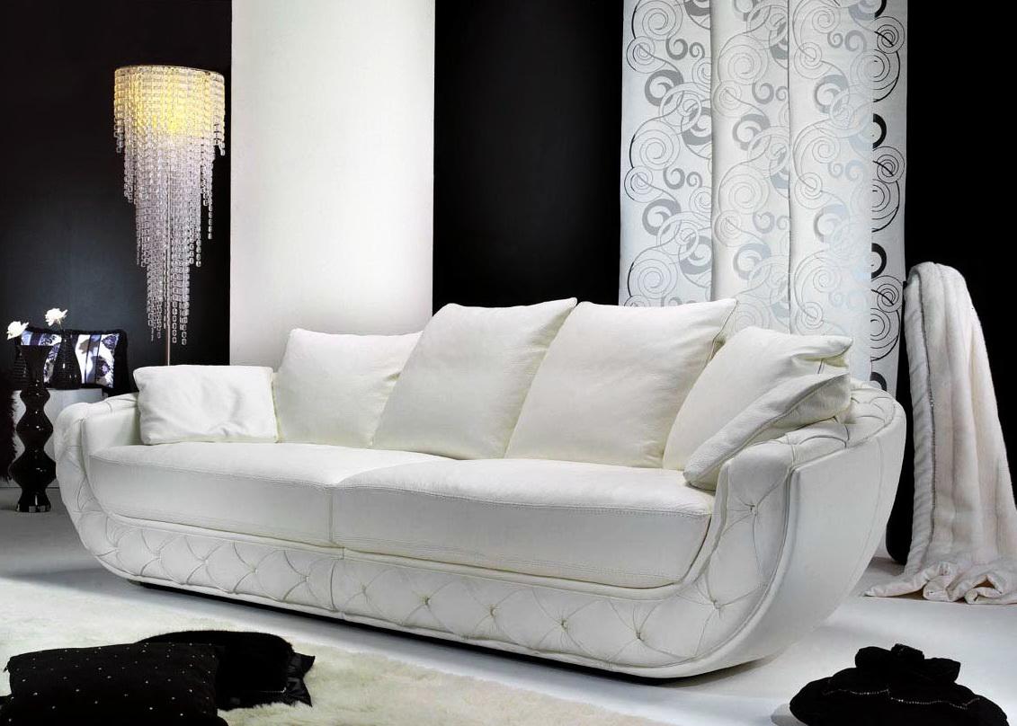 Итальянская мягкая мебель диваны