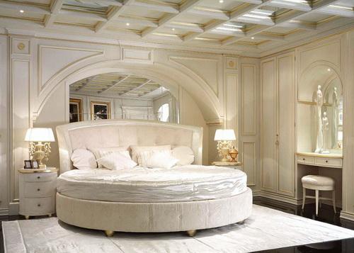 Итальянские спальни в наличии