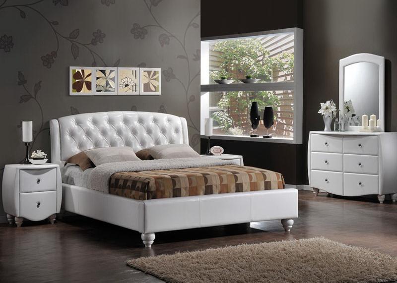 Спальни Италии модерн