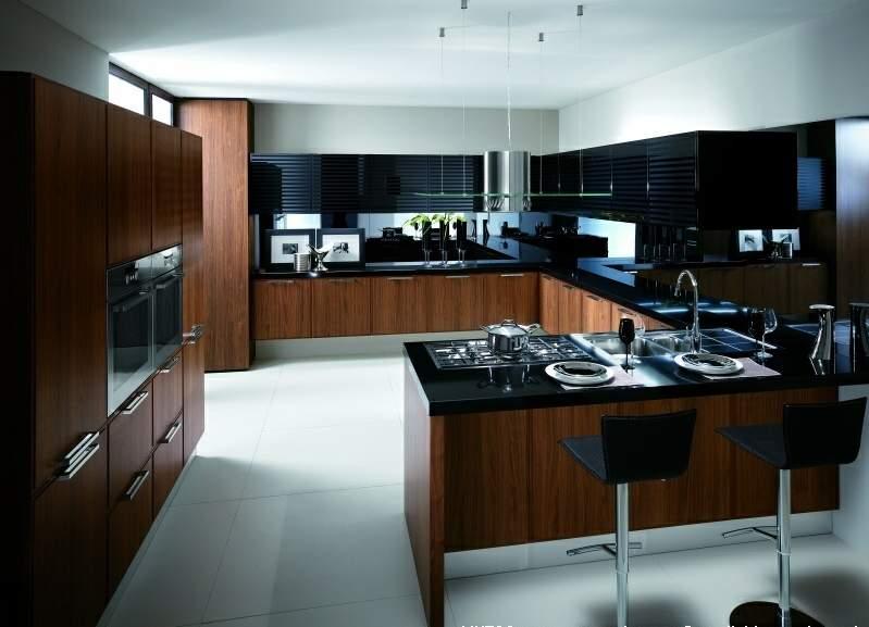 Кухонная мебель Италия