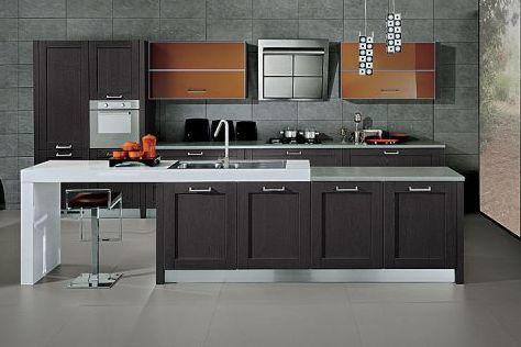 Мебель для кухни Италия