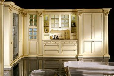 Мебель для кухни классика Италия