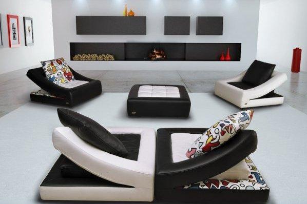 Мягкая мебель для гостиной Италия