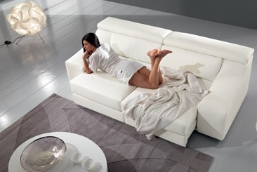 Мягкая мебель из Италии каталог