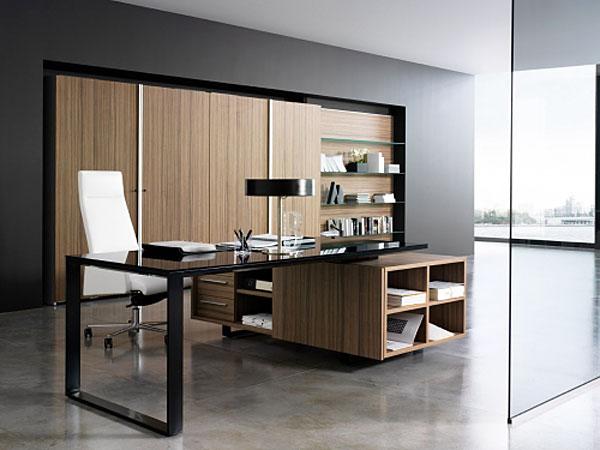 Офисная мебель Италия