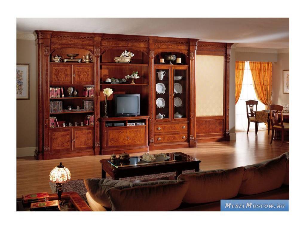 Стенка в гостиную премиум. фото крупно и цены. стр.5. 117 пр.