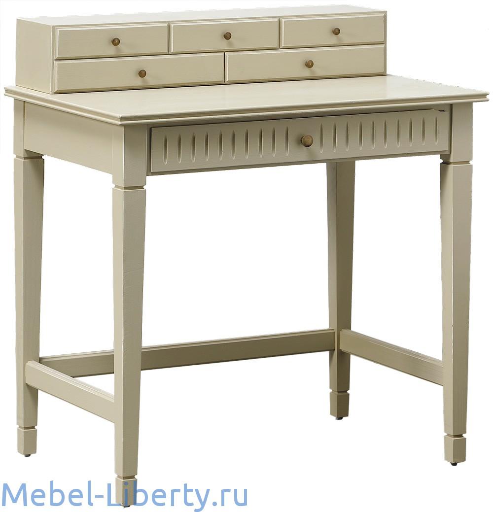 Misendemeure: стол письменный(слоновая кость) - мебель либерти ...