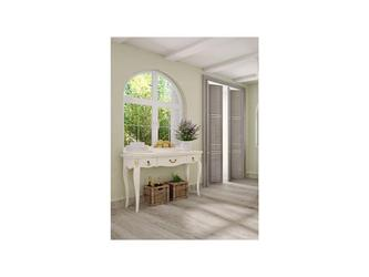 консоль Latelier Du Meuble Romantic Gold