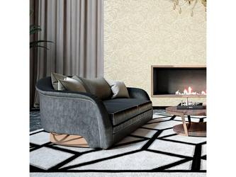 диван 2 местный Milano Home Concept Rigoletto Ring