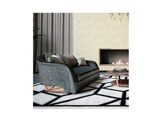 диван 3 местный Milano Home Concept Rigoletto Ring