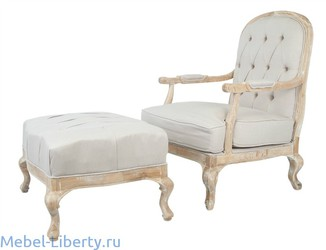 кресло Interior Honesta beige