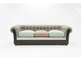 диван-кровать Crearte Collections Essence Chesterfield