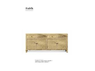 буфет Nature Design Faith